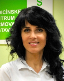 Mgr. Zuzana Tompošová
