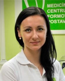 Bc. Jana Danišová