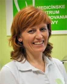 Mária Klincová