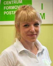Mgr. Katarína Mikulová