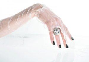 Profesionálna starostlivosť o ruky a nechty v Medicínsko - estetickom centre Proslim
